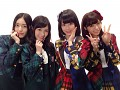 Sakamichi×AKB; The 48-46 Idol Group Fans of ModDB