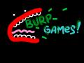 BURP Games!