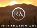 Reclamation Act Development Team