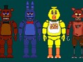 Five Nights at Freddy's: 'Freddy and the Crew'