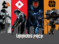 UMMod Pack Dev Group