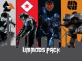 UMMod Pack Dev Group