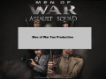 Men of War Fan Production