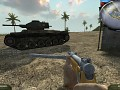 Battlefield 1943 mod group