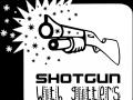 Shotgun with Glitters