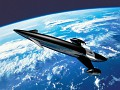 The Future of Reusable spaceplanes. Bitches.
