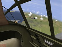 Some nice IL2 pics ! (moded)