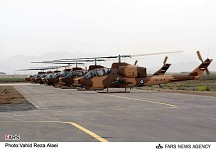 """Toofan (""""storm"""") attack helicopters ."""