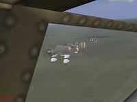 Romanian PZL 23Bs