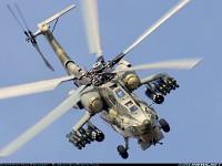 russian Apache