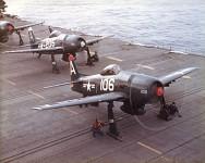 F8F Bearcat.