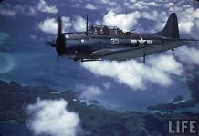 WW2 in color.