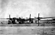 Boeing XB-44 Superfortress