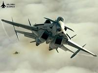 VF-11 Thunderbolt.