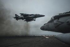 Marine Harriers