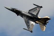 F-16 Solo Türk
