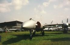 """Lavochkin La-250 """"Anakonda"""""""