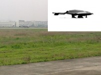 """New"" Chinese Stealth Drone: Sharp Sword..."