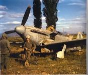 Captured YAK-9P