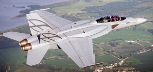 F-18 Advanced Super Hornet