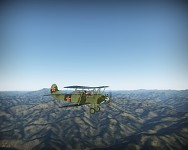 Po-2 in War Thunder