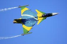 Finally, Brazilian Gripen