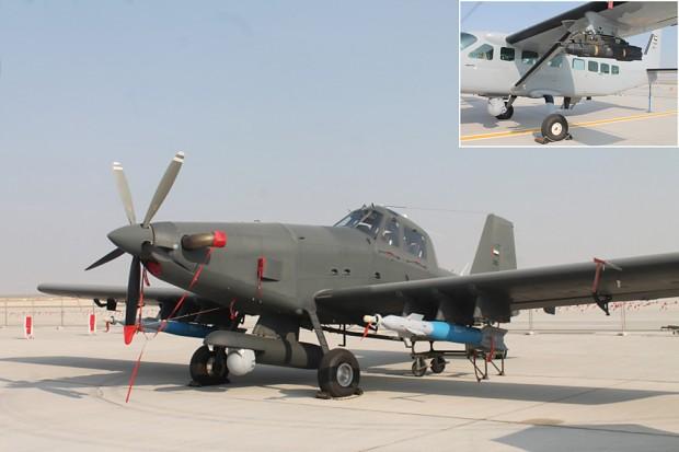 badass coin aircraft