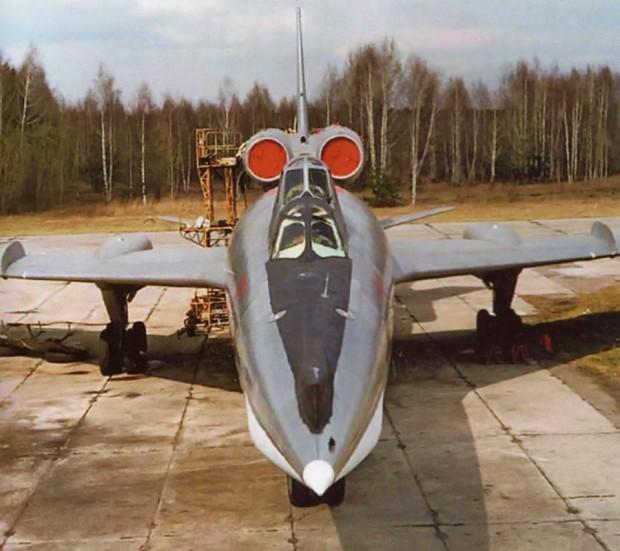 """Tupolev Tu-22 """"Blinder"""""""