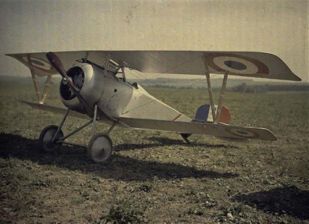 world war 1 aircraft
