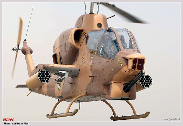 "Toofan (""storm"") attack helicopters ."