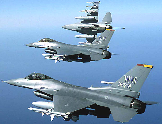 F 16 Viper >> General Dynamics F-16 Fighting Falcon image - Aircraft ...