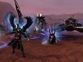 Eldar, Ulthwe Craftworld in Dawn of War II