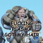 Plasma guns