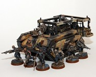 More Warhammer 40K