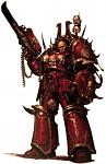 Gorfan :Lieutenant of Zhufor