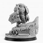 Forgeworld jigsaw revealed