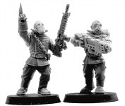 Renegade Guardsmen
