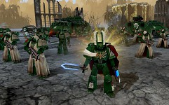 Retribution: Dark Angels DLC