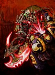 Word Bearer's Heresy