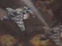 Bombing the Traitors