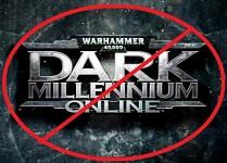 Warhammer 40k Dark Millennium Online CANCELED