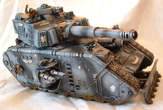 Models and conversions ! image - Warhammer 40K Fan Group - Mod DB