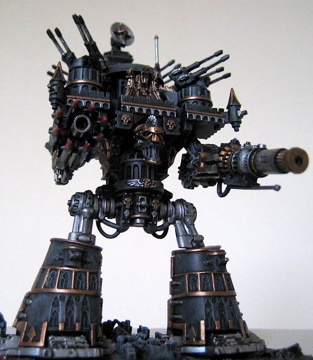 Models and conversions