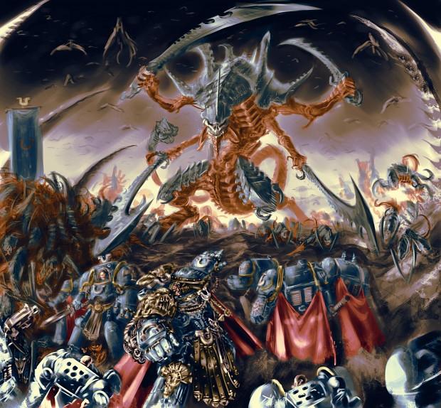 Swarm Lord