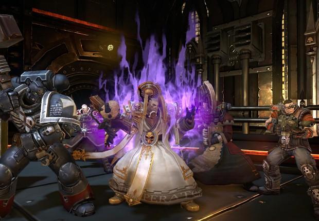 Warhammer 40,000 Dark Millennium