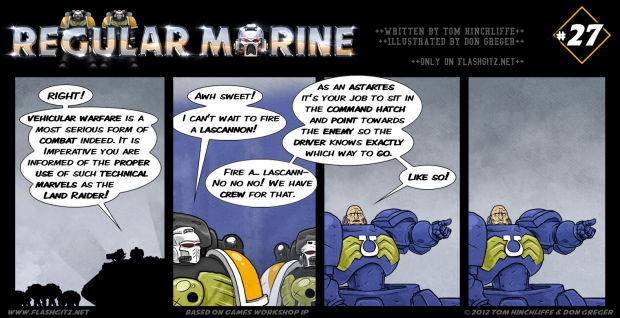 new Regular Marine VI (page27)