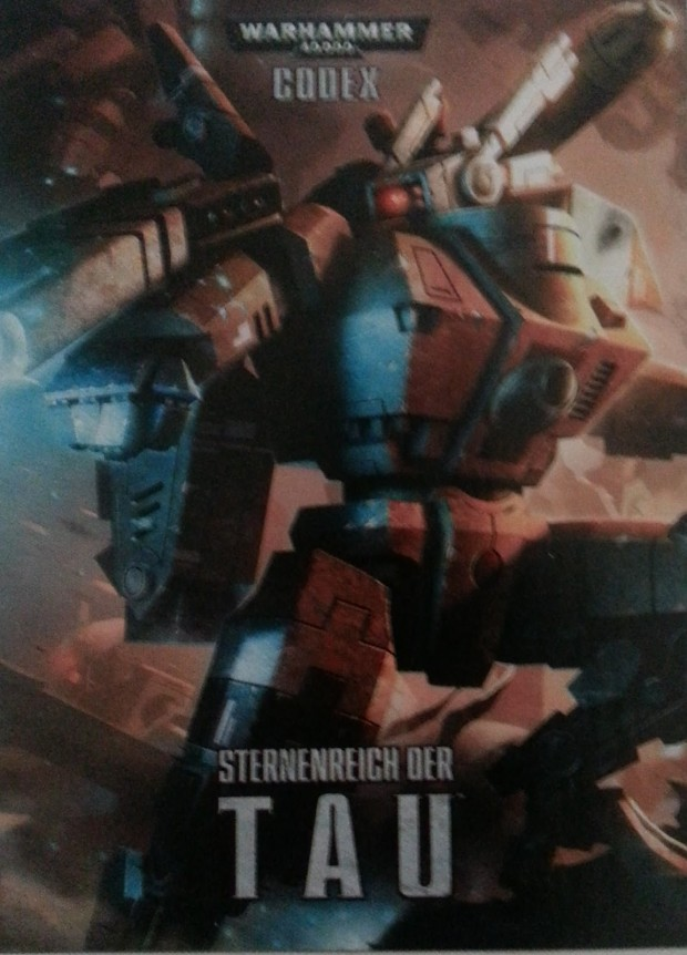New Tau Codex