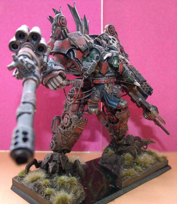 40k stuff I found on fb