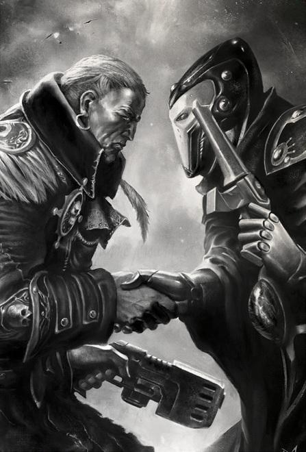 The Eldar Empire image Warhammer 40K Fan Group Mod DB