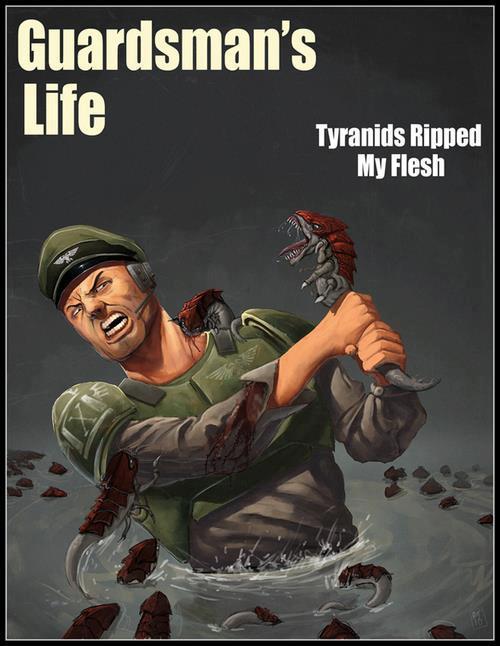 Guardsman's life